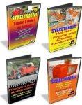 StreetRod101 DVDs