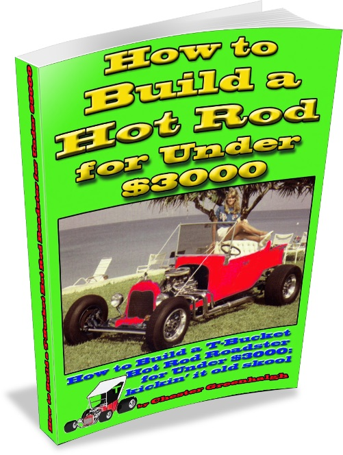 How to Build a HotRod for Under $3000