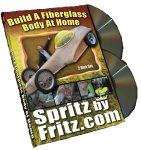 Fiberglass Body: Build a Custom Fiberglass Body at Home